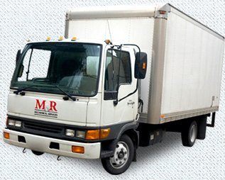 About M & R Mechanical Services - Semi Repair Company Metro Detroit - pic_boxtruck